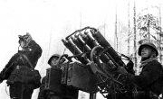 Как солдаты РККА сбивали немецкие самолёты из винтовок?