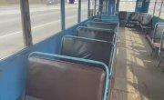 Ретро трамваи Хабаровска