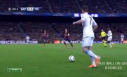 Барселона - Манчестер Сити 2:1