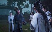 Величайший Хранитель Духов / Shouxi Yu Ling Shi - 2 сезон, 78 серия