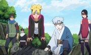 Боруто: Новое Поколение Наруто / Boruto: Naruto Next Generations - 1 сезон, 187 серия