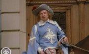 Баллада де Тревиля (_Кровопролитье_) из кинофильма _Д`Артаньян и три мушкетера_ (1979)