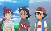 Покемон / Pokemon - 23 сезон, 52 серия