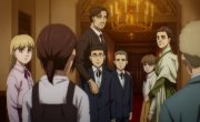 Атака Титанов / Shingeki no Kyojin - 4 сезон, 13 серия
