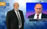 200 слов про ... Путина и его народ. 15.12.2011.