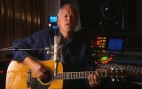 David Gilmour- Breathe (Acoustic)