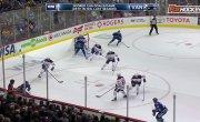 Топ-10 моментов недели НХЛ