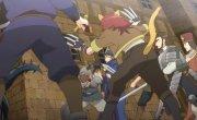 История О Повелителе Тьмы Из Другого Мира И Магии Порабощения / Isekai Maou to Shoukan Shoujo no Dorei Majutsu - 1 сезон, 4 серия