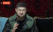 Кадыров об извинениях и мести