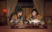 Я Единственный Бог / Wei Wo Du Shen - 1 сезон, 17 серия