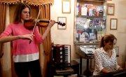 Сектор Газа - Туман | кавер на скрипке и пианино