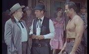 Джесси Джеймс встречает дочь Франкенштейна / Jesse James Meets Frankenstein's Daughter - Фильм