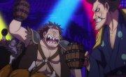 Ван-Пис / One Piece - 7 сезон, 985 серия