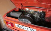 Поможет ли раскоксовка ДИМЕКСИДОМ-запорожец ЗАЗ 968м