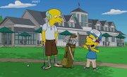Симпсоны / The Simpsons - 32 сезон, 13 серия