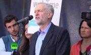 Генерал ВС Великобритании считает лидера лейбористов угрозой существованию армии