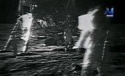 Высадка на Луне: Правда или вымысел? / Man of the Moon. Fact or Fiction? / Moon Landings: Greatest Hoax? - Фильм