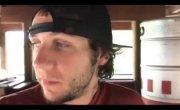 DREAMSELLER CHAPTER ONE: A FALLEN SKATER by Joe Frantz