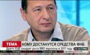Программа Обозреватель. Россия на мели – резервов не хватит.