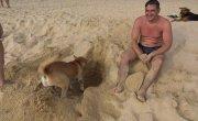 Как Метеор в Таиланде побывал (2015) -  отель НайтонБури - NaithonBuri beach resort - Влог из Таиланда, о. Пхукет