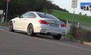 2015 BMW M4 Coupe (431hp) - DRIVE  SOUND (1080p)