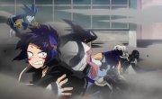 Моя Геройская Академия / Boku no Hero Academia - 5 сезон, 15 серия