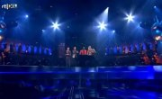 Armin van Buuren - Live performance This Is What It Feels Like in Dutch TV Show 'The Voice Of Holland'