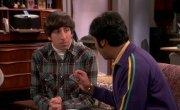 ������ �������� ������ / The Big Bang Theory - 9 �����, 4 �����