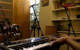 Skillet - The Last Night [PIANO]