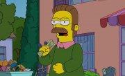 """Симпсоны / The Simpsons - 32 сезон, 12 серия """"Королева дневника"""""""