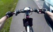 Спидометр для велосипеда своими руками