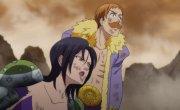 Семь Смертных Грехов / Nanatsu no Taizai - 4 сезон, 11 серия