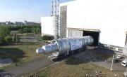 Новое оборудование для Омского НПЗ «Газпром нефти»