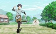 Что, Если Чрезвычайно Развитая Ролевая Игра С Полным Погружением Вызывает Большее Привыкание, Чем Реальность / Kyuukyoku Shinka Shita Full Dive RPG ga Genjitsu yori mo Kusogee Dattara - 1 сезон, 1 серия