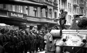 Почему День Победы Европа празднует 8 Мая, а мы 9 Мая? Итоги Берлинской Операции.