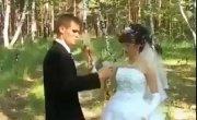 эх, как же хочется свадебку