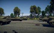 War Thunder - реконструкция Парада Победы