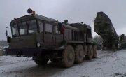 Под Козельском в частях РВСН на боевое дежурство заступили современные МБР «Ярс»