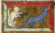 Топ 3: Коты в истории