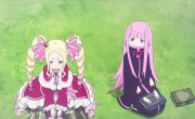 Заново: Жизнь в Альтернативном Мире с Нуля / Re: Zero kara Hajimeru Isekai Seikatsu - 2 сезон, 20 серия