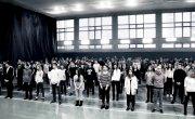 STOP OBAMA! Студенты России призывают остановить США