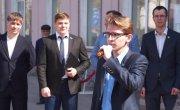 "Программа Актуально на 8 канале № 673 ""Новая общественная приемная ЛДПР"""