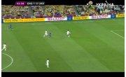 Евро-2012. Незасчитаный гол (Украина - Англия)