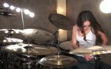 Meytal Cohen - I Hate Everything About You by Three Days Grace - Drum Cover
