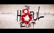 Омерзительная восьмерка / The Hateful Eight - Тизер