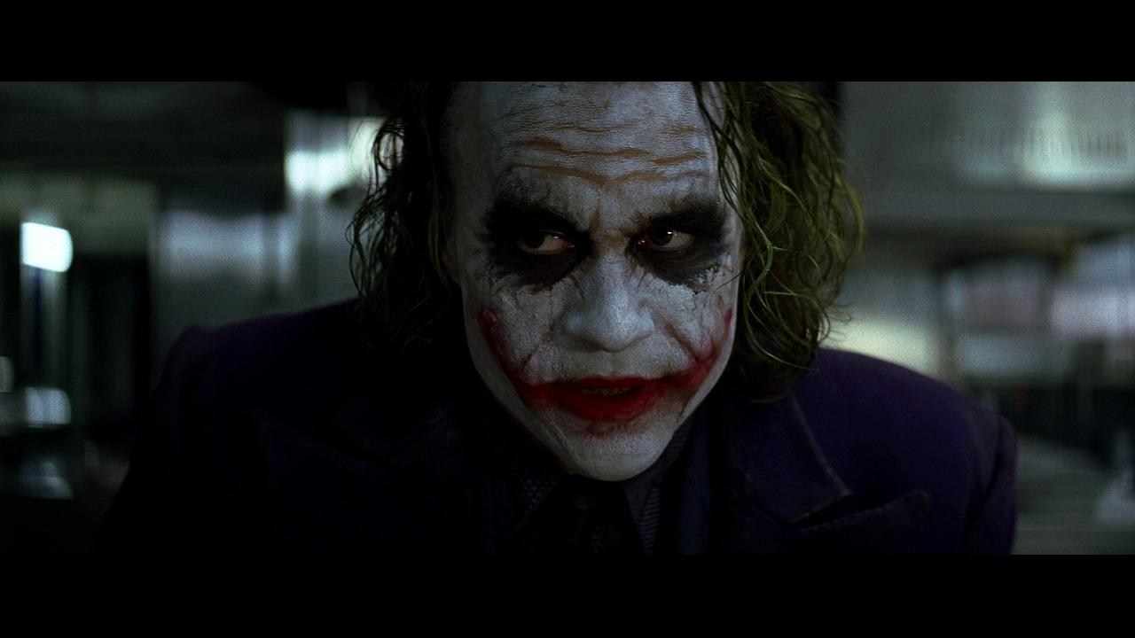 45 цитат из фильма тёмный рыцарь » ( The Dark Knight )