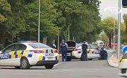 Теракт в Новой Зеландии
