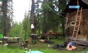 Якутск.ru публикует видео с места убийства трех человек в Аданском районе