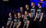 Украина Мае Талант 4 - WORKOUT KIEV.