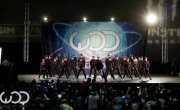 Academy of Villains - World of Dance LA 2013 - Upper Division 2nd Place